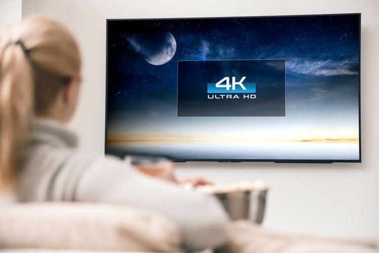 Medzi najvyhľadávanejšie rozlíšenie televízorov patrí 4K Ultra HD.