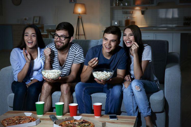 Ponuka streamovacej služby Apple TV+ osloví všetky vekové kategórie.