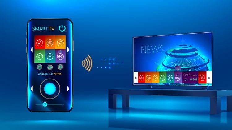Smart TV ponúka množstvo zaujímavých aplikácií