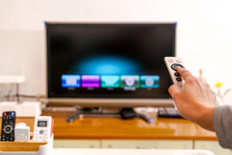 Samsung TV disponujú operačným systémom Tizen