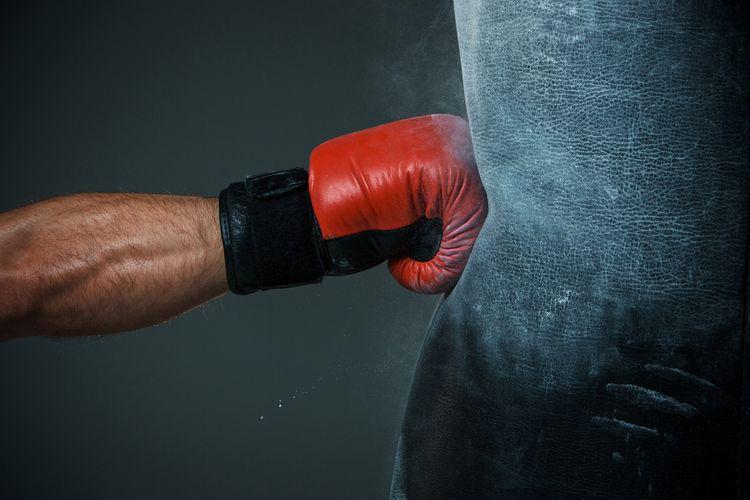 Ako vybrať boxerské rukavice?
