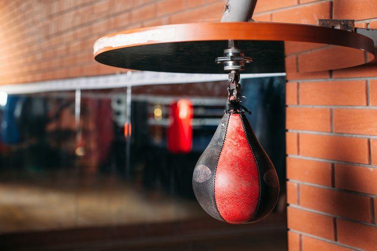 Boxovacia hruška