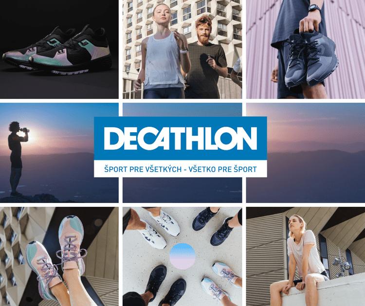 Decathlon – recenzia, skúsenosti