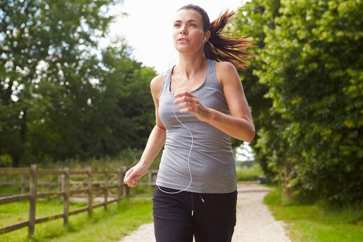 Dôvody, prečo začať behať, môžu byť fyzické a psychické