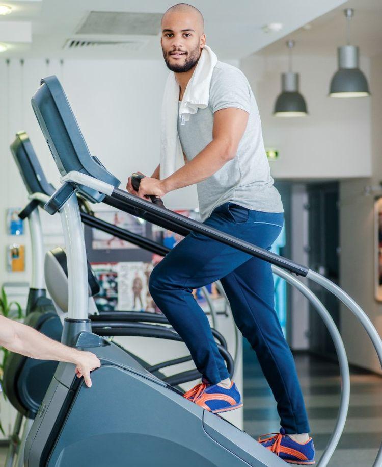 Ako vybrať fitness schody?