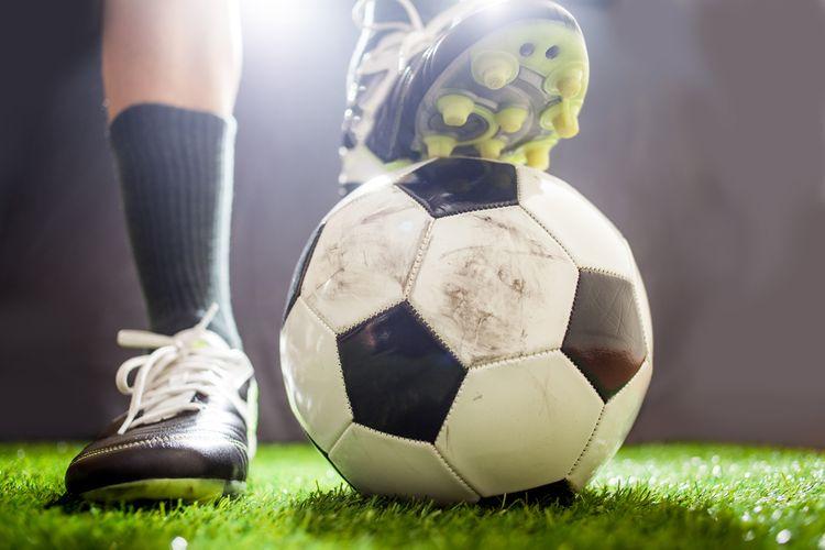 Veľkosť futbalovej lopty