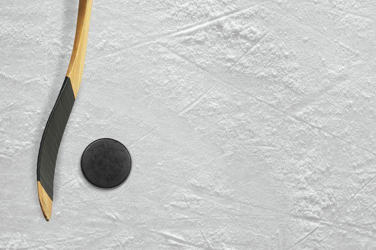 Zahnutie čepele hokejky