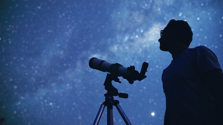 Ako vybrať hvezdársky ďalekohľad?