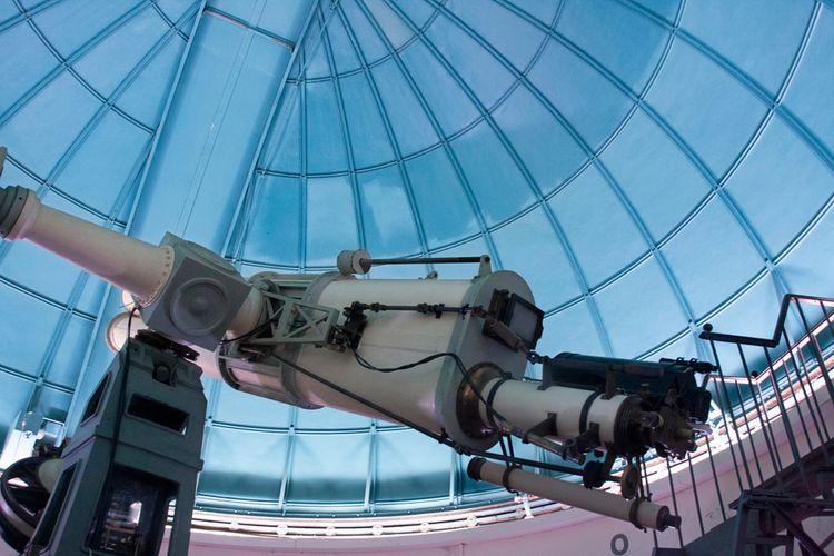 Katadioptrický ďalekohľad