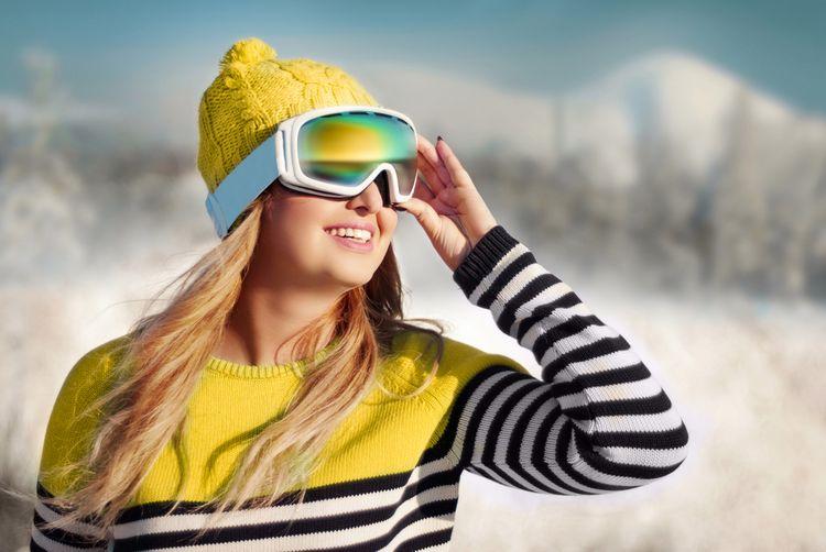 Ako vybrať lyžiarske okuliare?