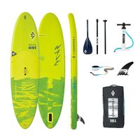 Paddleboard spríslušenstvom Aquatone Wave