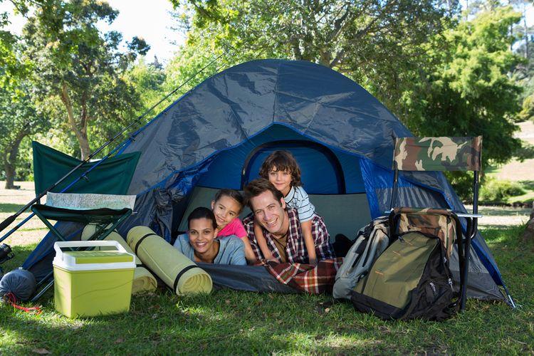Rodinný stan pre 4-člennú rodinu