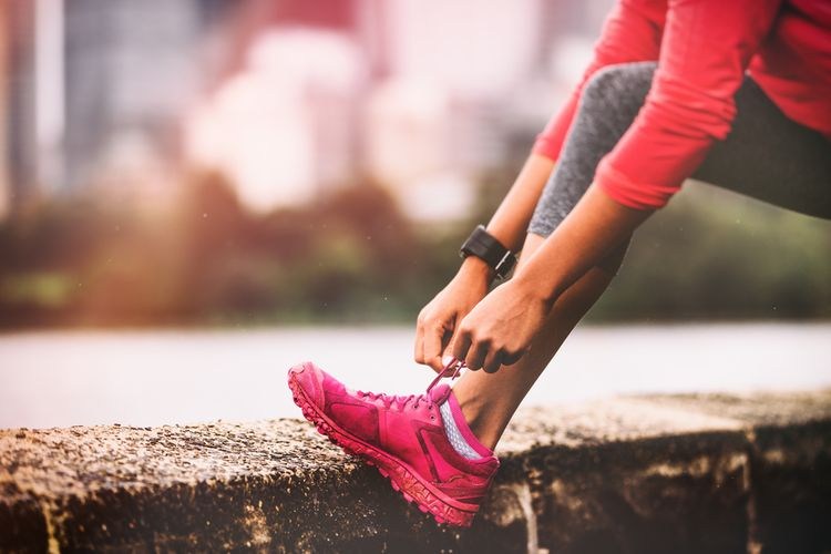 Správna bežecká obuv a oblečenie
