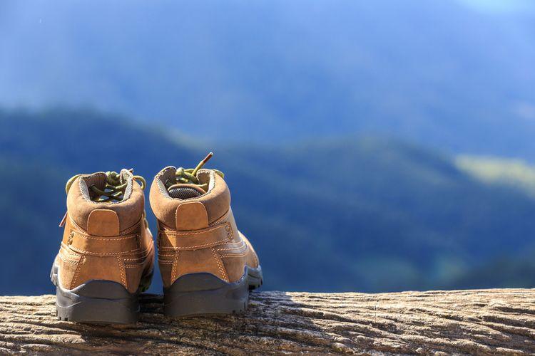 Obľúbené značky turistickej obuvi
