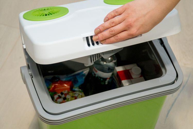 Pri výbere chladničky je dôležitá aj veľkosť spotrebiča
