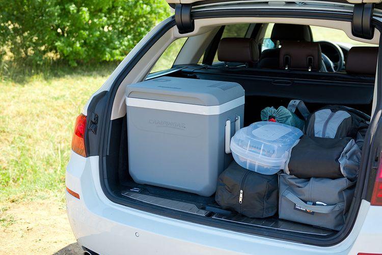 Autochladnička Campingaz Powerbox Plus s objemom 28 l