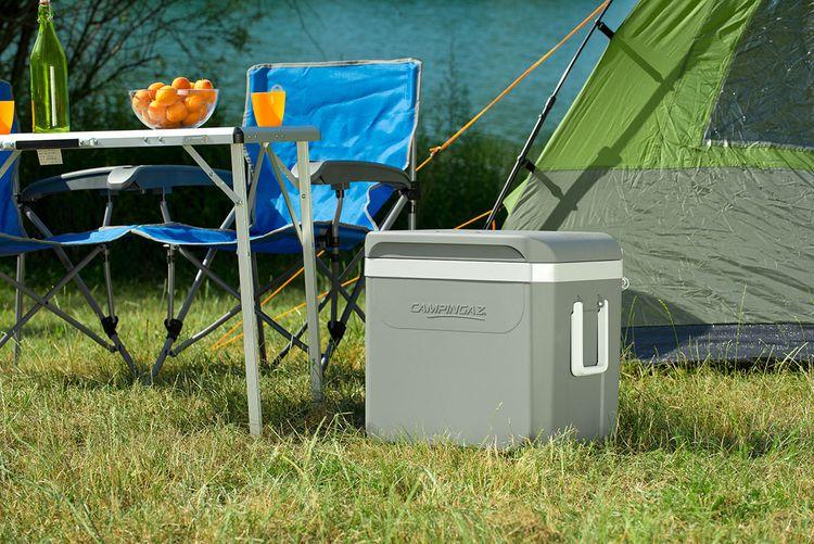 Campingaz Powerbox Plus recenzia