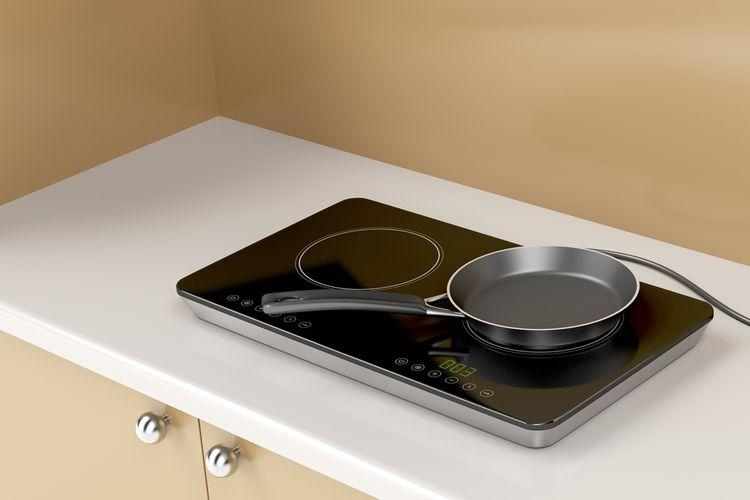 Ako vybrať elektrický kuchynský varič?