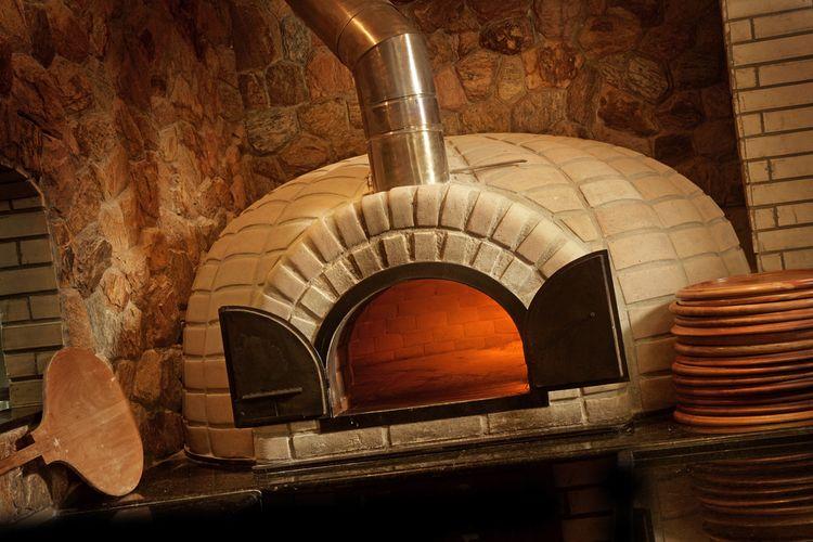 Ako vybrať pec na pizzu?