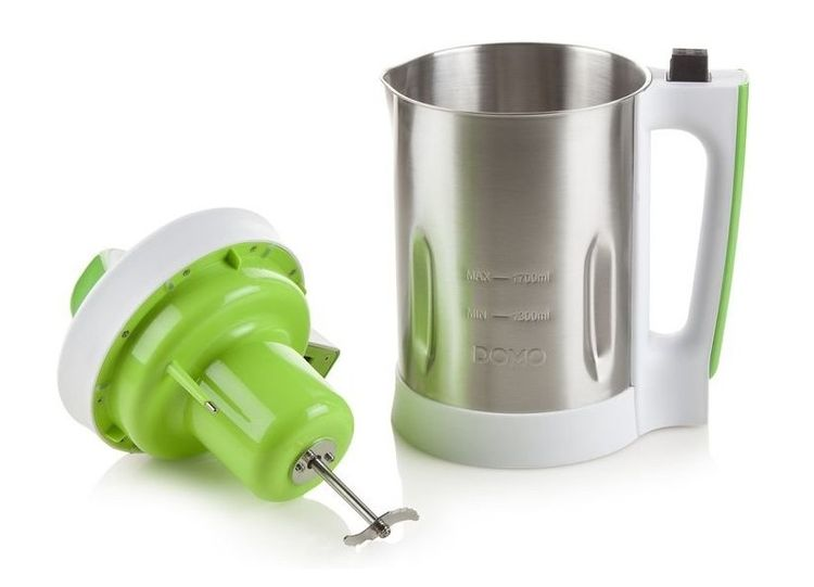 Polievkovar s mixérom