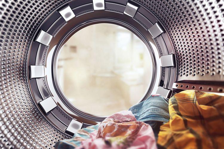 Bubon automatickej práčky