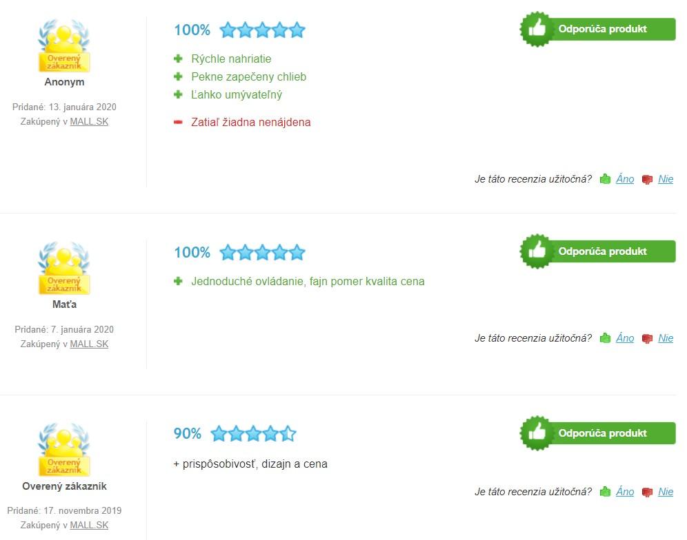 Skúsenosti a recenzie so sendvičovačom Sencor SSM 4300SS