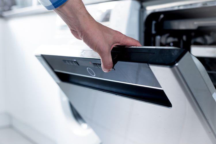 Ako vybrať správny program v umývačke riadu?