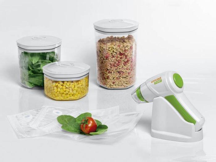Vákuovačka potravín Concept Fresh VA-0020