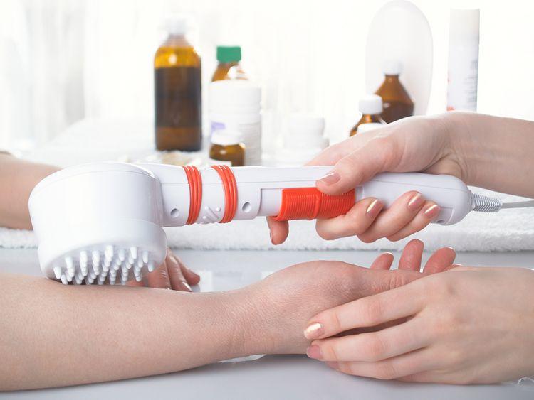 Ako vybrať masážny prístroj?