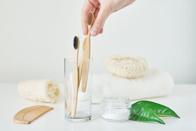 Výhody klasickej zubnej kefky