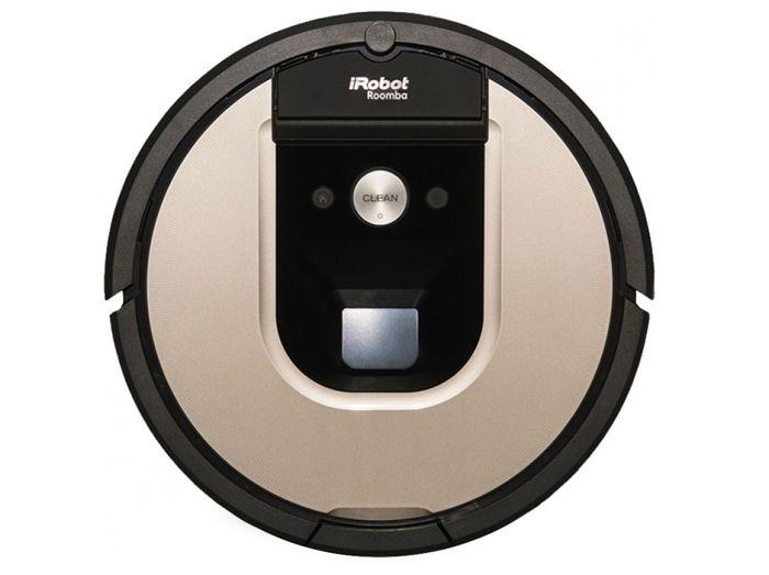 iRobot Roomba 966 recenzia