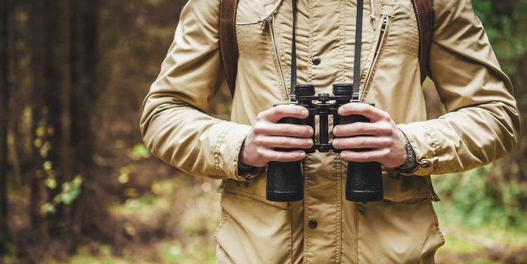 Ako vybrať ďalekohľad pre deti či dospelých? Obľúbené sú značky Nikon, Olympus i Bresser Hunter
