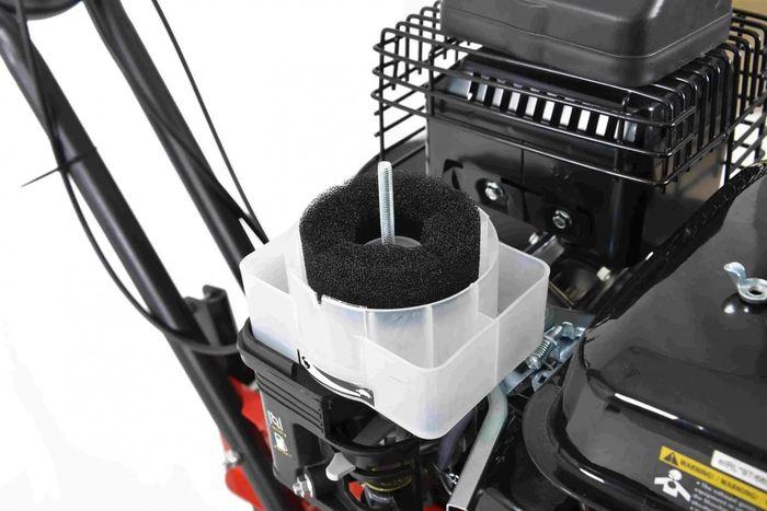 Benzínový kultivátor Hecht 785