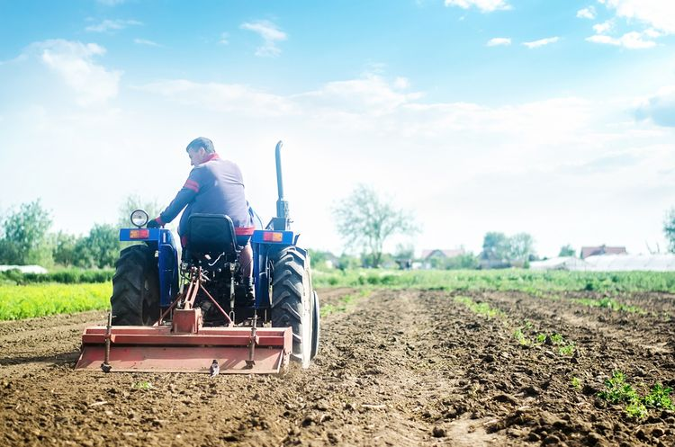Kultivátor za traktor