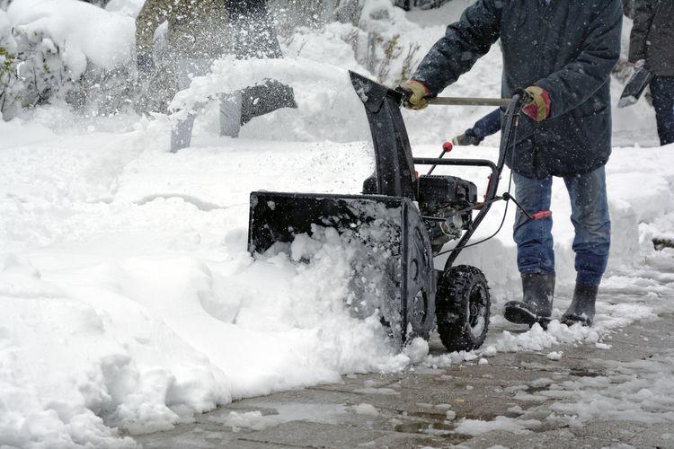 Ako vybrať snehovú frézu?
