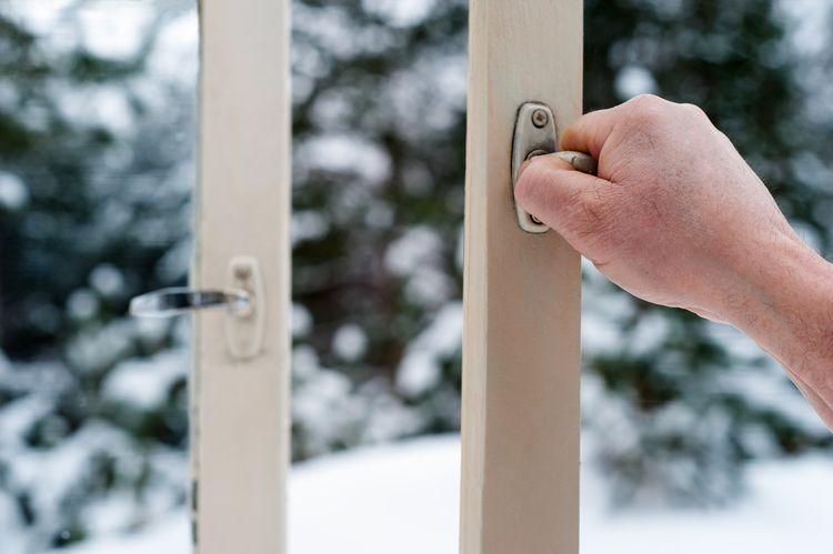 Ako správne vetrať a udržať svieži vzduch v byte či dome