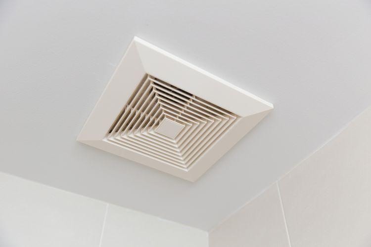 Potrubný ventilátor