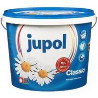 JUB Jupol Classic biela