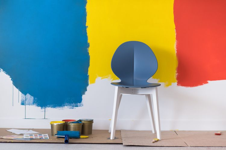 Matné farby na stenu