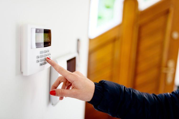 Ako vybrať domový alarm?