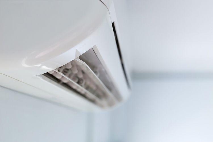 Nástenná klimatizácia s funkciou odvlhčovania