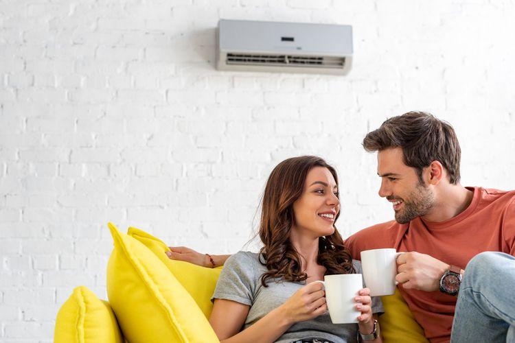 Ako vybrať nástennú klimatizáciu?