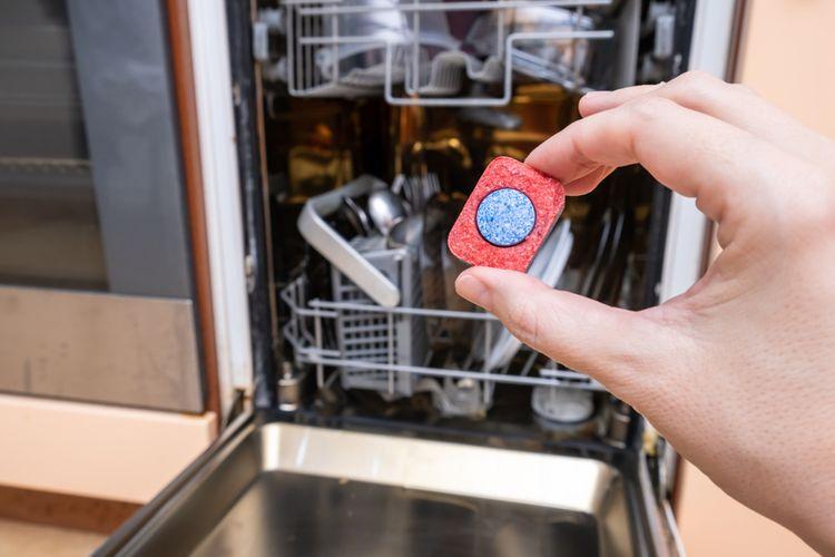 Ako vybrať tablety do umývačky riadu