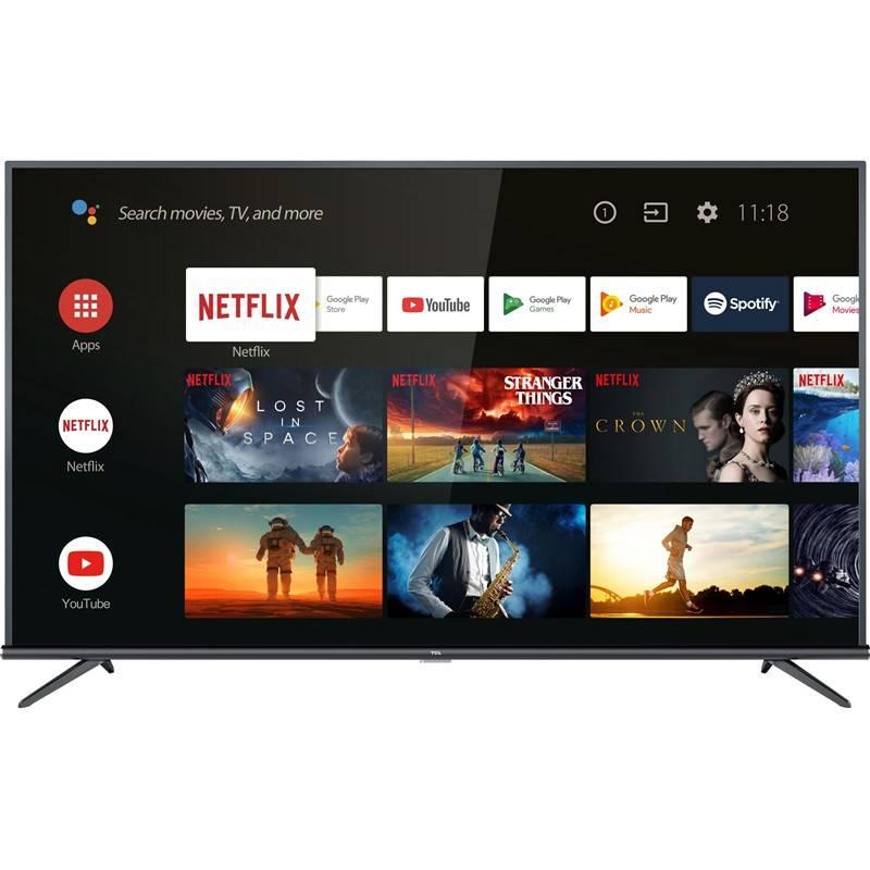 Najlepšie Android TV 2021 – recenzie, test, porovnanie