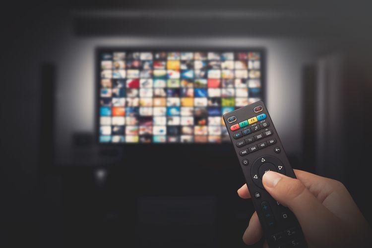 Android TV ponúka tisícky bezplatných aplikácií
