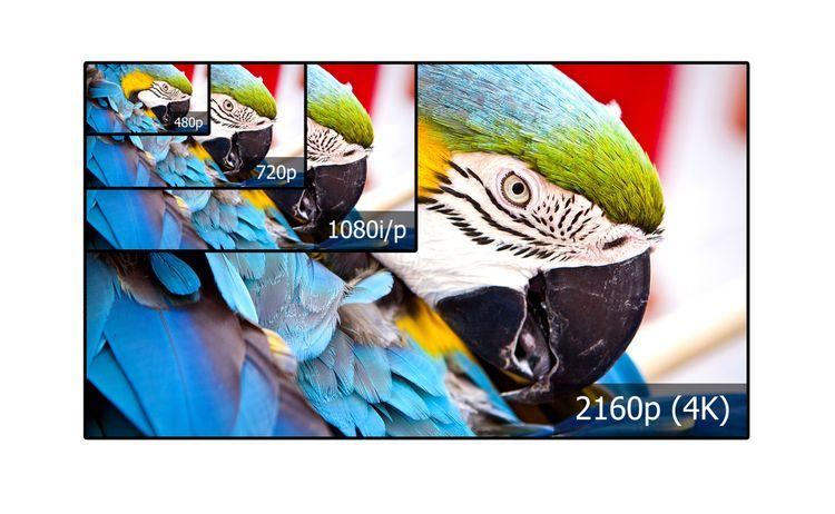 Android TV obraz v obraze