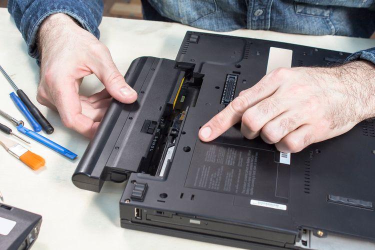 Ako vybrať batériu do notebooku?