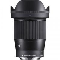 Sigma 16mm f/1.4 DC DN Contemporary