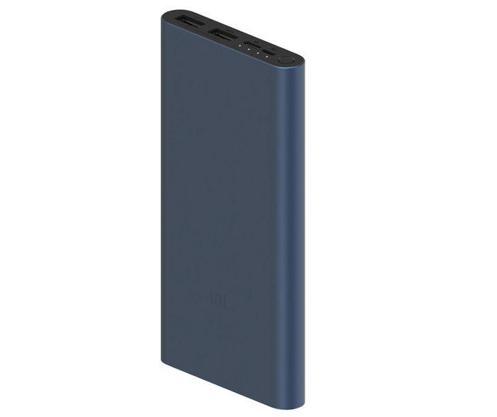 Powerbanka Xiaomi Mi 18W Fast Charge 3