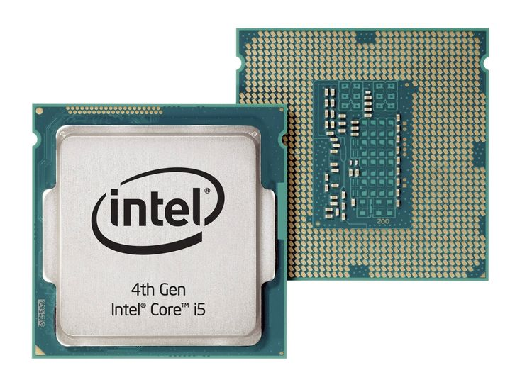 Procesor Intel Core i5-4570